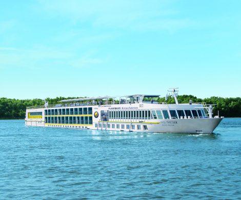 Um den hohen Zuwachsraten und der stetigen Nachfrage bei Flussreisen gerecht zu werden, erweitert der Bremer Reiseveranstalter PLANTOURS Kreuzfahrten ab März 2019 seine Flotte mit der frisch renovierten MS ROUSSE PRESTIGE.