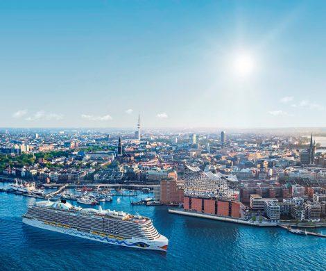 Noch vor der Jungfernfahrt von AIDAnova, die vom 2. Dezember 2018 von Hamburg aus in Richtung Kanaren führt, können Gäste auf exklusiven Vor-Premieren das neue Flaggschiff erleben.
