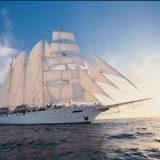 Auf neuen Routen segelt Star Clippers durch die Inselwelt Asiens. Der Viermaster Star Clipper wird vornehmlich in asiatischen Gewässern unterwegs sein. Insgesamt stehen 18 Asien-Kreuzfahrten zur Wahl, angelaufen werden Bali, Singapur, Malaysia und erstmals auch das Sultanat Brunei.