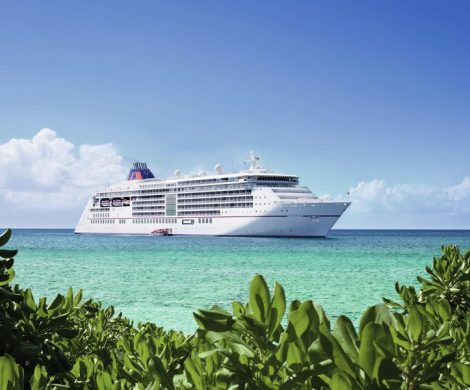 Die EUROPA 2 von Hapag-Lloyd Cruises wird erstmals Japan anlaufen. Im Katalog 2019/2020 sind Premieren wie Ishigaki oder Tokio verzeichnet, die die EUROPA 2 im nächsten Jahr ansteuern wird. Weitere Fahrtgebiete sind z.B. Ozeanien, das westliche Mittelmeer, West- und Nordeuropa, die Kanarischen Inseln, Südamerika und die Karibik.