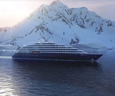 Wenig befahrene Gebiete wie Weißes Meer und Barentsee sind die Ziele
