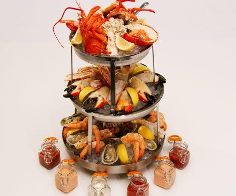 Der Michelin-Sterne-Koch hat zahlreiche kulinarische Highlights entwickelt