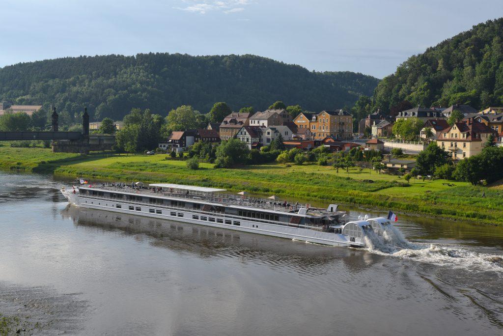 Im Jahr 2017 konnte der Markt für Flusskreuzfahrten wieder wachsen. Das Passagieraufkommen auf europäischen Flüssen steigerte sich um 4,9 Prozent auf 1,42 Millionen Passagiere. Im deutschen Quellmarkt wuchsen die Gästezahlen um acht Prozent auf 470.398 Passagiere. Damit wurde der bisherige Buchungsrekord aus dem Jahr 2011 übertroffen.