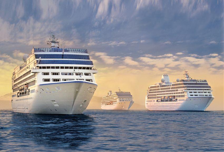 Ende April führt Oceania Cruises auf allen Schiffen das neue High-Speed Internet Wavenet ein. Der Zugang ist für alle Kabinen- und Suiten-Kategorien auf allen Abfahrten kostenlos und unbegrenzt.