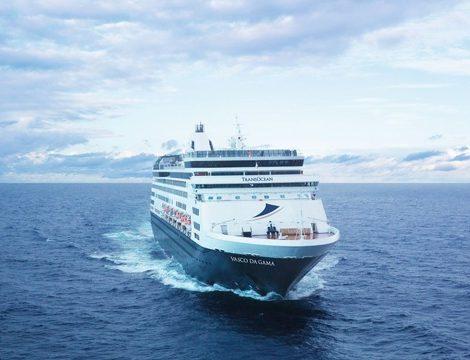 Das neueste Schiff der Flotte von TransOcean Kreuzfahrten wird Vasco da Gama heißen. 2 462 Kreuzfahrer, Expedienten, Mitglieder von Reiseveranstaltern, Medien und des ClubColumbus nahmen an der Umfrage der Reederei teil, die drei Namen berühmter Entdecker zur Wahl gestellt hatte.