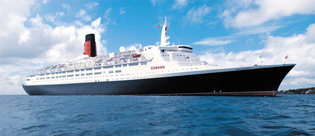 Morgen wird die legendäre Queen Elizabeth 2, das ehemalige Flaggschiff der britischen Traditionsreederei Cunard Line und Weltrekordhalterin bei Passagier-Kreuzfahrten, nach ihrem Umbau in Dubai als Hotel eröffnet.