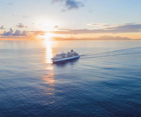 Auf der Europa von Hapag-Lloyd Kreuzfahrten findet im Mai ein Klassikfestival statt: Beim Ocean Sun Festival wird die Europa auf der Kreuzfahrt von Nizza nach Bilbao zur Bühne für zahlreiche Stars der klassischen Musik.