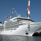 Das neueste Schiff von Seabourn, die Seabourn Ovation, ist an die Reederei übergeben worden. Die feierliche Zeremonie fand auf der Werft Fincantieri am Standort Sestri bei Genua statt, wo das Schiff gebaut wurde. Die Seabourn Ovation ist ein Schwesterschiff der Seabourn Encore