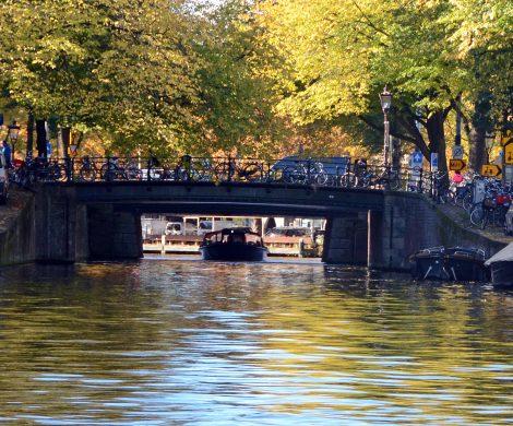 Die Anesha geht auf Schnupperkreuzfahrt auf dem Rhein