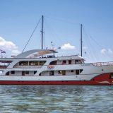 In der Flussreisen-Saison 2018 wartet nicko cruises mit vielen Neuheiten auf. Mit einer großen Routenvielfalt, diversen Produktneuheiten, größeren Kapazitäten und speziellen Themenkreuzfahrten verspricht der Stuttgarter Kreuzfahrtveranstalter seinen Gästen außergewöhnliche Reiseerlebnisse. Nicko cruises ist im Jahr 2018 auf 23 Gewässern mit 57 unterschiedlichen Routen und rund 600 Abfahrten unterwegs.