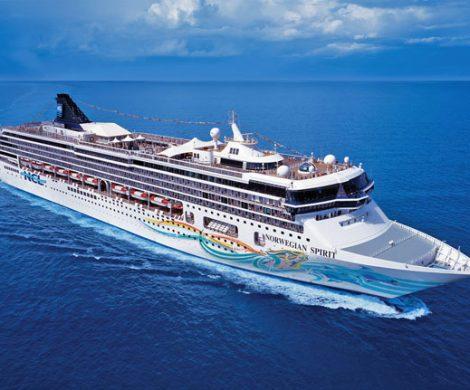 Im Jahr 2019 geht die Norwegian Spirit neue Wege: Von Southampton aus geht es für die Gäste ab dem 31. Mai auf 11- bis 15-tägigen Kreuzfahrten nach Irland, Island und Norwegen sowie auf ausgewählten Routen auch nach Schottland, in die Niederlande und nach Belgien.