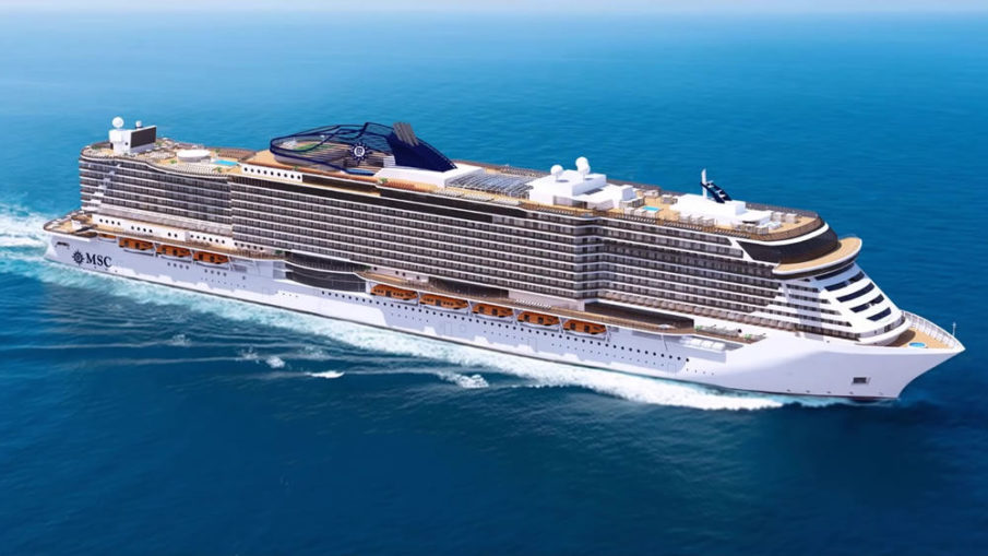 Die MSC Seaview kann nicht wie geplant auf ihre erste Reise gehen. MSC Kreuzfahrten muss die erste Reise vom 7. bis 10. Juni ab/bis Genua absagen. Grund ist die Verzögerung von finalen Arbeiten auf der Bauwerft Fincantieri in Italien.