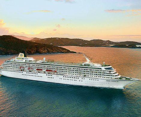 Eine Langzeit-Kreuzfahrt in der Wärme bietet Crystal Cruises mi der 62-tägigen Grand Voyage 2019 der Crystal Symphony von New Orleans bis Papeete.