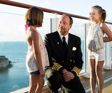 Wer seinen Urlaub mit Norwegian Cruise Line plant, kann sich auf ein großes Angebot für kleine Gäste mit altersgerechtem Kinder- und Jugendprogramm freuen