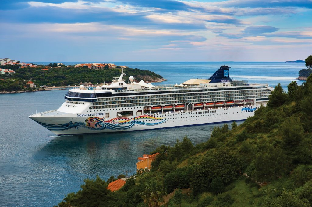 Norwegian Cruise Line (NCL) hat in den vergangenen beiden Jahren die Preise für Kreuzfahrten auf seinen Schiffen im Schnitt um etwa 50 Prozent erhöht.