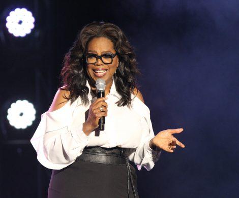Für die Schiffstaufe der neuen Nieuw Statendam hat Holland America Line die amerikanische Talkmasterin Oprah Winfrey als Patin gewonnen.