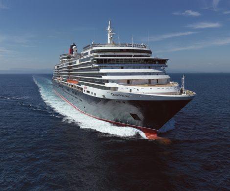 Am Dienstag, 17. Juli, macht die Queen Victoria der britischen Traditionsreederei Cunard Line in der schleswig-holsteinischen Landeshauptstadt fest. Aus diesem Anlass macht die britische Reederei den 17. Juli zu einem THE QUEENS DAY.