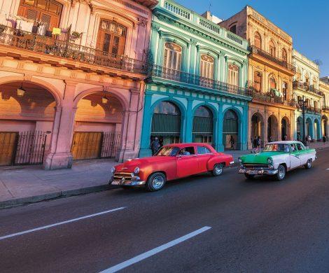 Royal Caribbean International bietet ab sofort neue Kubarouten mit noch mehr Entdeckungsmöglichkeiten durch neue Anlaufhäfen und längere Verweildauer.