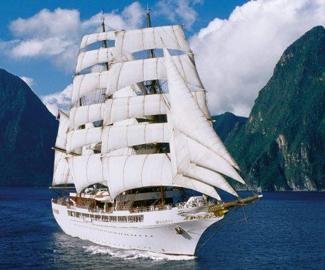 Ab dem nächsten Jahr sind bei Sea Cloud die Trinkgelder bereits im Reisepreis inbegriffen. Bisher bezahlten Passagiere pro Tag 14 Euro.