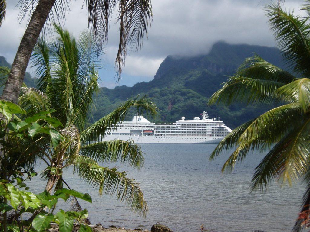 oyal Caribbean (RCL) will die Luxusreederei Silversea übernehmen. Die Amerikaner kaufen einen Anteil von 66,7 Prozent