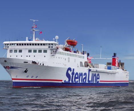 Nach der Sommersaison wird Stena Line die Stena Gothica auf der Route Travemünde–Liepaja einsetzen. Dort ersetzt sie dann die Stena Nordica.
