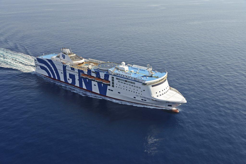 Die Fährreederei GNV bietet Reisenden bei Buchung einer Hin- und Rückfahrt auf allen Sizilien-Routen bis zu 20 Prozent Rabatt.