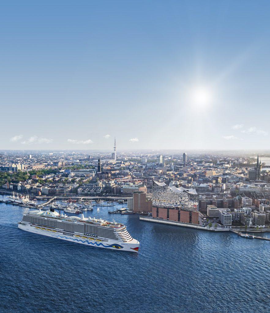 Aufgrund der großen Nachfrage hat AIDA Cruises nun eine zusätzliche Vorpremieren-Fahrt der Aidanova vom 27. November bis 2. Dezember aufgelegt. Sie führt von Hamburg über Rotterdam zurück nach Hamburg und ist ab 499 Euro pro Person buchbar.