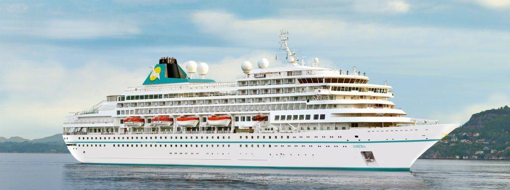 Phoenix Reisen baut die Flotte aus. Der Bonner Kreuzfahrt-Anbieter kauft die Prinsendam von der Carnival-Tochter Holland America Line.
