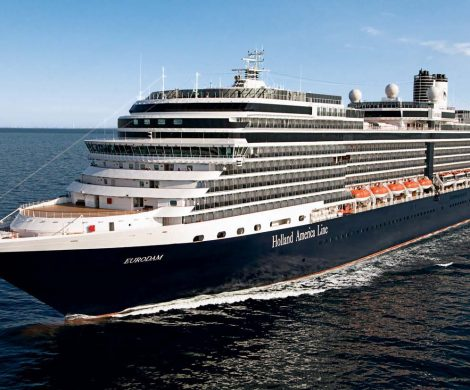 Zur Wintersaison stockt Holland America Line ihre Hawaii-Kreuzfahrten aus und setzt dabei auf die Eurodam und die Amsterdam.