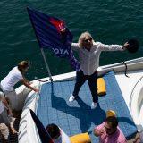 Das erste Kreuzfahrtschiff von Virgin Voyages wird Scarlet Lady heißen. Das gab Virgin-Gründer Sir Richard Branson bekannt.
