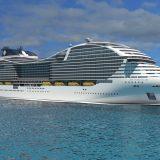 MSC Cruises will für die neueste Schiffsgeneration der sogenannten World Class ein neues Kreuzfahrtterminal im Hafen von Miami bauen.