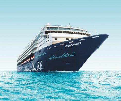 Die jetzige Mein Schiff 2 von TUI Cruises wird ab Frühling 2019 unter dem Namen Mein Schiff Herz unterwegs sein. Im Winter 2019/20wird es auch neue Routen mit vielen Neuigkeiten auf den Kanaren geben.