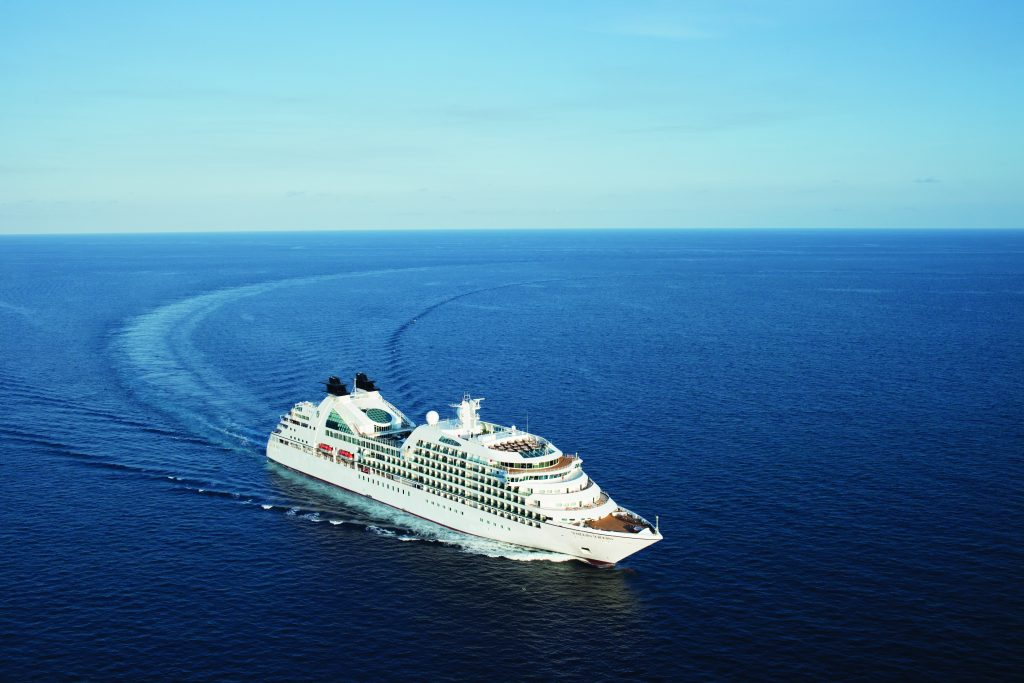 Im Jahr 2020 wird es die erste Seabourn-Weltreise seit sechs Jahren geben: Die Weltkreuzfahrt führt zu 62 Ländern auf fünf Kontinenten. Die Reise mit der Seabourn Sojourn geht 146 Tage.