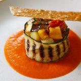 """Die """"Feinste Küche auf See"""", das ist der Slogan der Kreuzfahrtreederei Oceania Cruises. exklusive Kulinarik und ausgefallene Kreationen"""