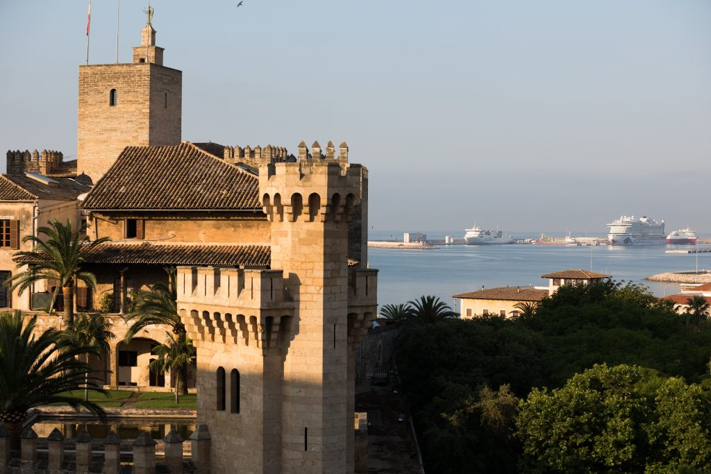 Die Aida Prima kämpft mit Antriebsproblemen, darum muss die Reise vom 8. bis 15. September 2018 ab/bis Palma de Mallorca ausfallen.