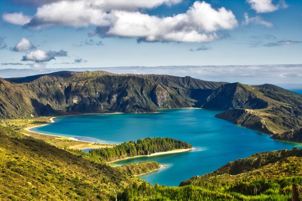 Die Azoren haben in diesem Jahr einen Kreuzfahrtrekord zu verzeichnen: Mehr als 180.000 Kreuzfahrtpassagiere werden die Inseln im Atlantik besuchen.