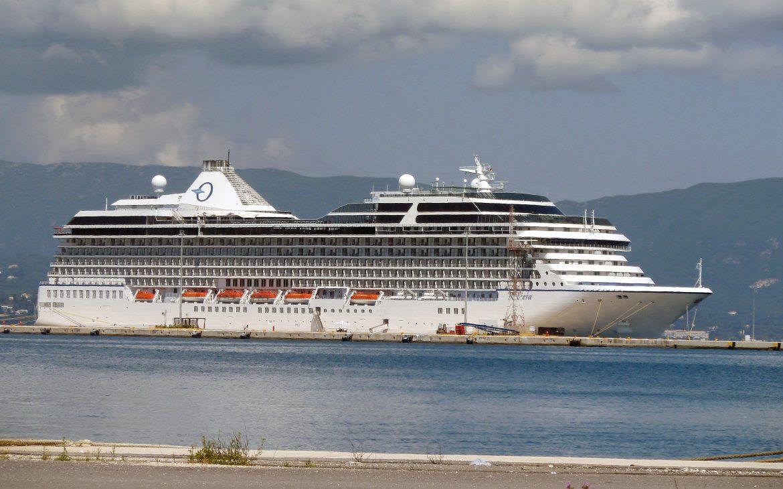 Reportage über eine Kreuzfahrt mit der Riviera von Oceania Cruises von Piräus durch das östliche Mittelmeer von Susaane Müller.