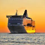 Die Fährreederei Tallink Silja hat im Juli einen Passagierrekord verzeichnet: 1.223.901 Passagiere reisten an Bord der Schiffe der AS Tallink Grupp.