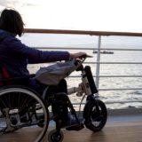 Mit dem neuen Ausflugsprogramm Adagio Tours auf der Costa Diadema werden auf den Mittelmeer-Kreuzfahrten Landausflüge für Gäste mit Behinderung angeboten.