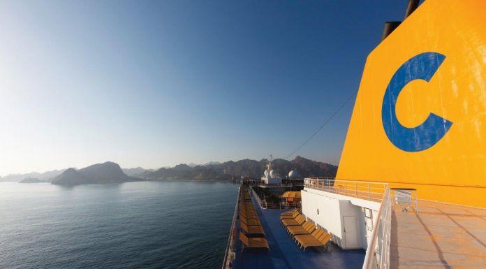 Costa hat eine neue Reise rund um die britischen Inseln in 15 Tage in Städte Irlands, Englands und Schottlands mit der Costa Mediterranea aufgelegt