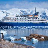 Poseidon Expeditions hat als einzige Reederei eine Ausnahmegenehmigung für zwei Fahrten 2019 von Spitzbergen direkt in das Franz-Josef-Land erhalten