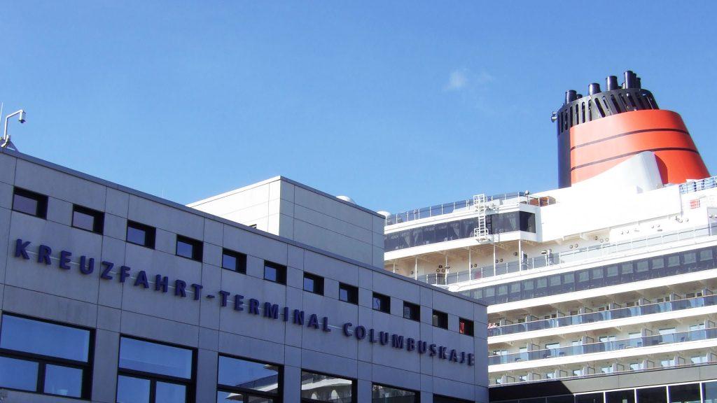Das Columbus Cruise Center in Bremerhaven hat in diesem Jahr eine Rekordsaison hingelegt: insgesamt 230.000 Passagiere wurden auf Kreuzfahrtreise geschickt.
