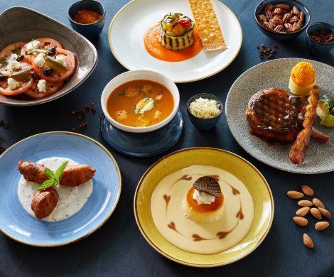 Die Bedeutung der Gastronomie auf Kreuzfahrtschiffen nimmt stetig zu laut der aktuellen Kreuzfahrt-Studie der Tourismusfachzeitschrift fvw international
