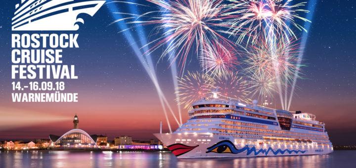 Heute startet das erste Rostock Cruise Festival in Warnemünde, das bis Sonntag, 16. September dauert. Sechs Schiffsanläufe sind avisiert.