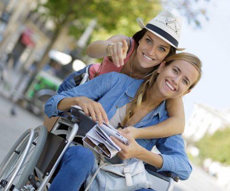 Costa Kreuzfahrten bietet Gästen mit Behinderung oder eingeschränkter Mobilität neue Ausflüge in jedem Anlaufhafen der Costa Diadema: Adagio Tours