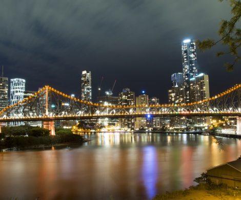 Im australischen Bundesstaat Queensland werden neue Kreuzfahrtterminals gebaut und bestehende Hallen erweitert, um neue Kapazitäten zu schaffen.