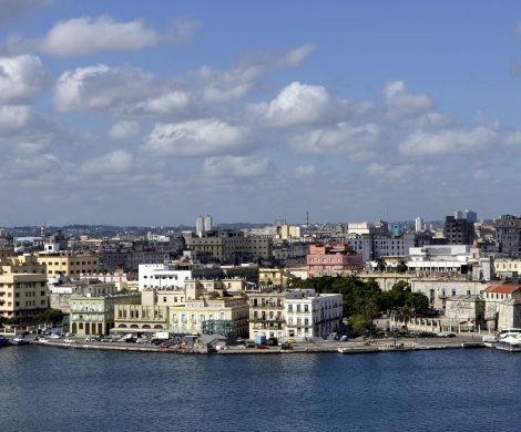 Regent Seven Seas Cruises hat für 2019 zwei neue Kreuzfahrten nach Kuba aufgelegt mit Besuchen in vier kubanischen Anlaufhäfen
