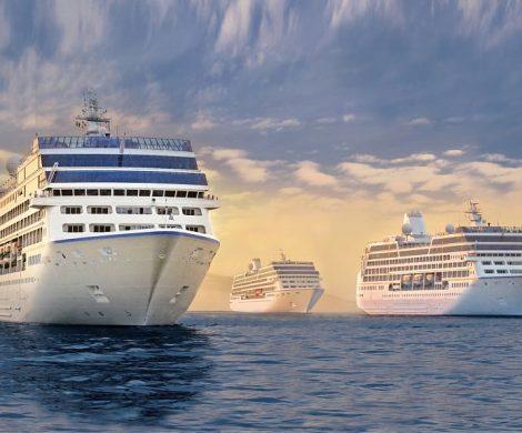 Oceania Cruises präsentiert im Rahmen der Initiative OceaniaNEXT eine Reihe von Verbesserungen für die Passagiere, darunter Änderungen beim Bordguthaben