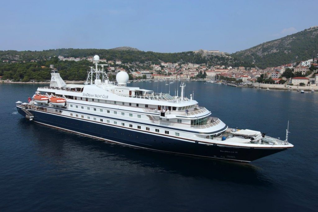 Der SeaDream Yacht Club hat seinen Fahrplan 2020 mit neuen Mittelmeerrouten enthüllt:Die Routen beinhalten mehr Häfen in der Adria als in früheren Jahren.