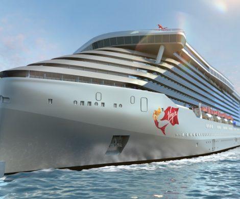Die italienische Werft Fincantieri wird auch das vierte Schiff für Virgin bauen, der Neubau soll ca. 700 Millionen Euro kosten und im Jahr 2023 starten